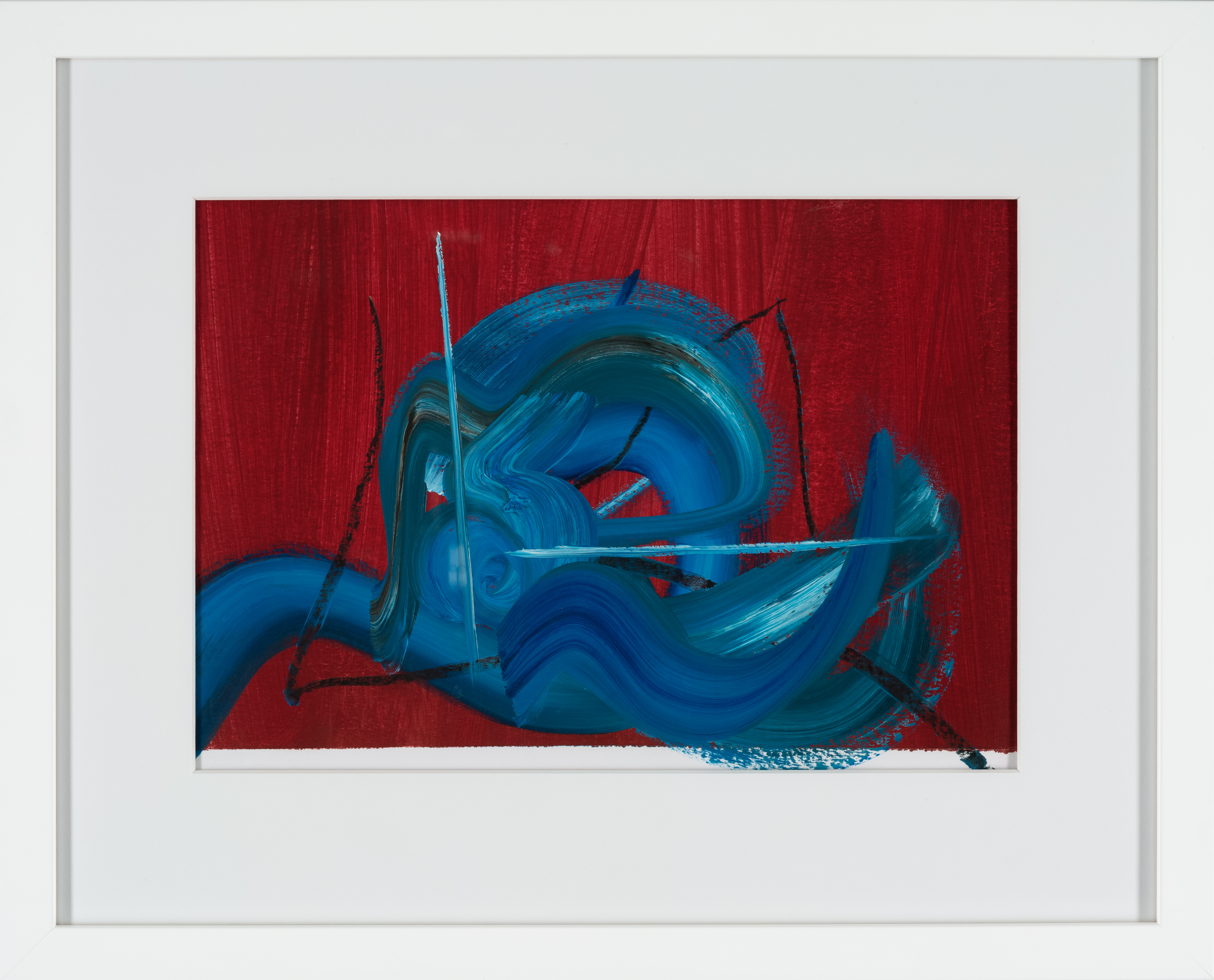 Aisling Drennan abstract painting using oil paint, oil bar and charcoal where to buy abstract painting how to understand abstract art why is abstract art interesting