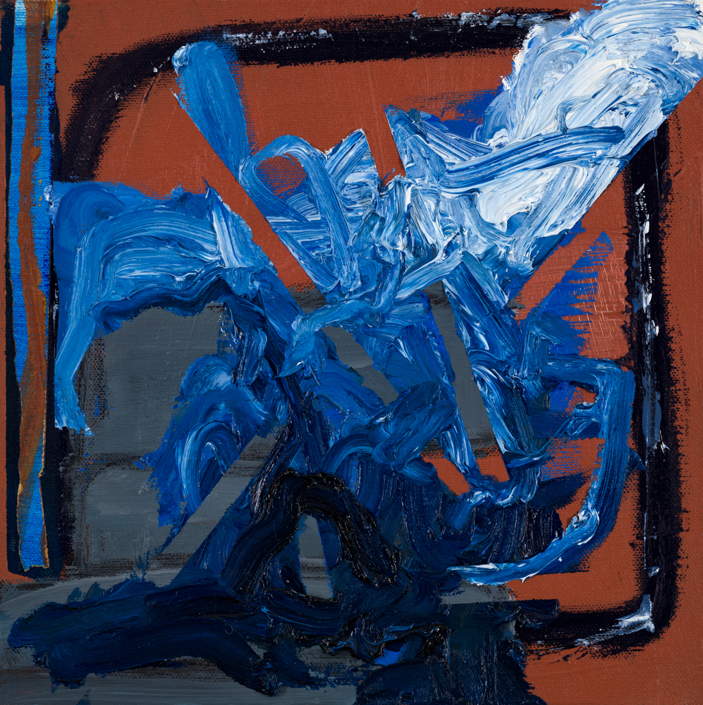 Aisling Drennan abstract painting, contemporary abstraction, contemporary art, contemporary painting, abstract expressionism Aisling Drennan