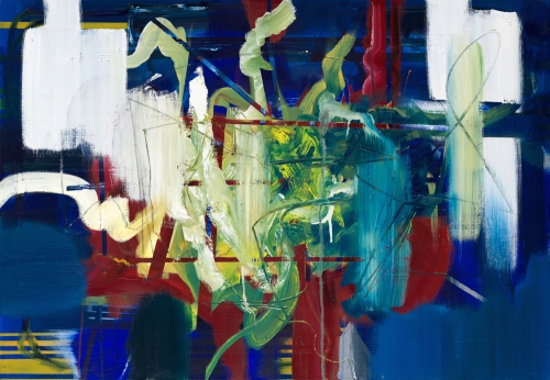 Jan 2019: Art at the Shard, London