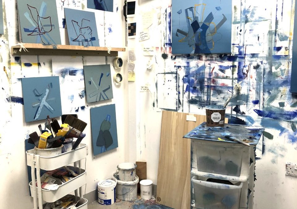 Jan 2021: Simple Qualities of a Good Artist