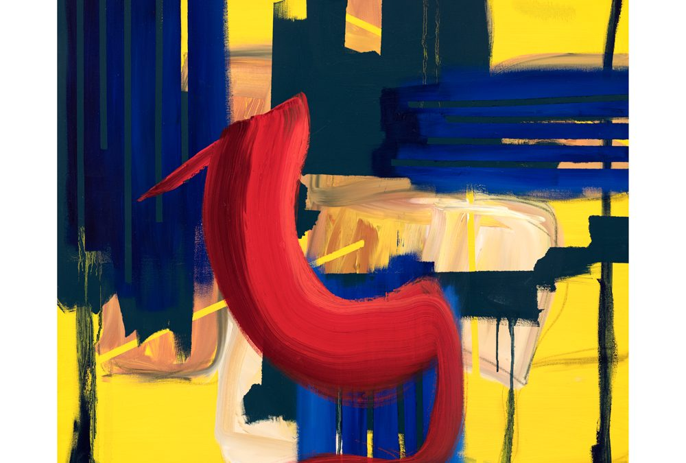 Feb 2021: Contemporary abstract art prints for sale