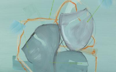 July 2021: Live update from my London, UK art studio/ Affordable Art Fair Battersea 2021