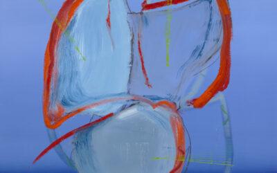 July 2021: Live Studio Update/ Painting Processes & Affordable Art Fair Battersea 2021